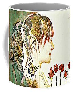Follow The Son Coffee Mug