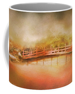 Coffee Mug featuring the photograph Follow by Wallaroo Images