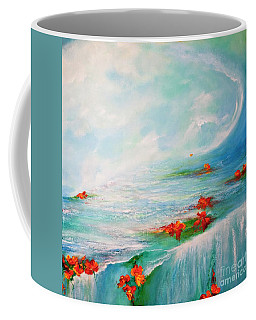 Follow Your Dreams Coffee Mug