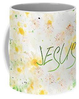 Follower Of Jesus Coffee Mug