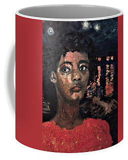 Following The Drinking Gourd Coffee Mug