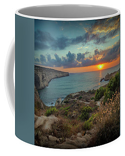 Fomm Ir-rih  Wind's Mouth  Coffee Mug
