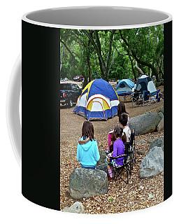 Fond Memories Coffee Mug
