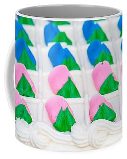 Fondant Close-up Coffee Mug