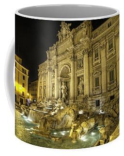 Fontana Di Trevi 1.0 Coffee Mug
