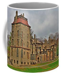 Fonthill Castle Coffee Mug