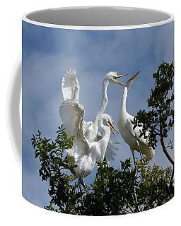 Food Competition Coffee Mug