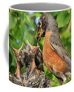 Food, Glorious Food Coffee Mug