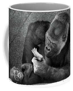 Foot Inspectore Coffee Mug