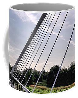 Footbridge 1 Coffee Mug