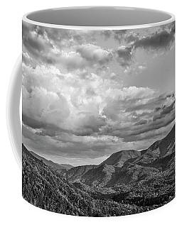 Foothill Pathway Coffee Mug