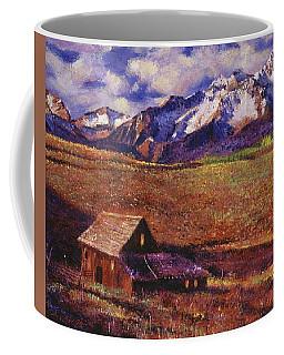 Foothill Ranch Coffee Mug
