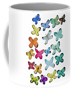 For A Friend Coffee Mug