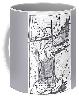 For B Story 4 10 Coffee Mug