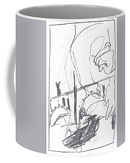 For B Story 4 3 Coffee Mug