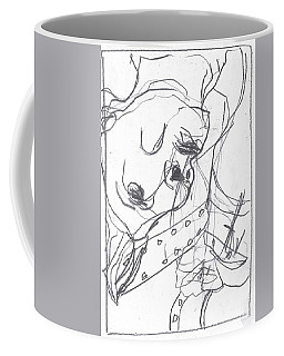 For B Story 4 4 Coffee Mug