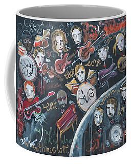 For Ben Coffee Mug
