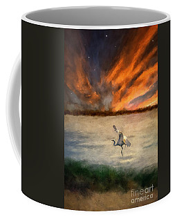 For Just This One Moment Coffee Mug