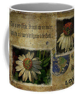 For Kim Coffee Mug