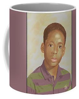 For My Brother Coffee Mug