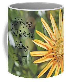 Coffee Mug featuring the photograph For My Mother by Alison Frank