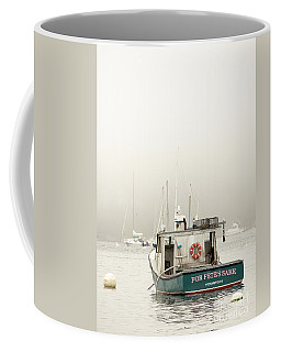 For Pete's Sake, Rockport, Maine #174835 Coffee Mug