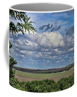 For Spacious Skies Coffee Mug