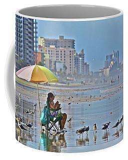 For The Birds Coffee Mug