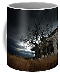 For Those Who Dare Coffee Mug