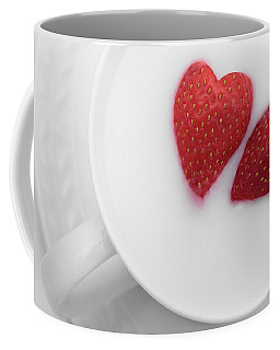 For Valentine's Day Coffee Mug