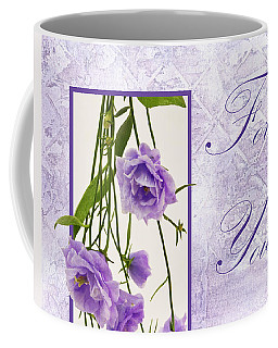 For You - On Mother's Day Coffee Mug