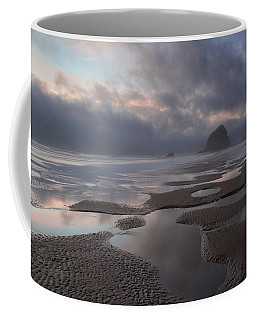 Forbidden Coast Coffee Mug