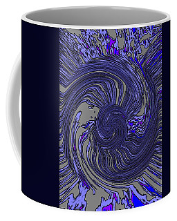 Force Of Nature Coffee Mug by Tim Allen