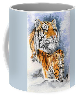 Forceful Coffee Mug