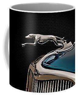 Ford Blue Dog Coffee Mug