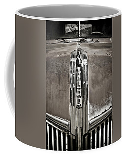 Ford Chrome Grille Coffee Mug