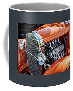 Coffee Mug featuring the photograph Ford Coupe II by Brad Allen Fine Art