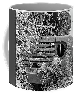 Ford Forgot In Nature Coffee Mug