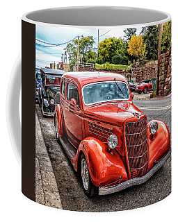Ford Roadster Coffee Mug