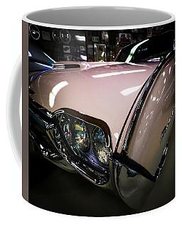 Ford Thunderbird Coffee Mug