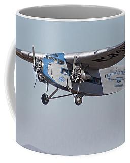 Ford Tri-motor Coffee Mug Coffee Mug