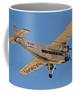Ford Trimotor Coffee Mug