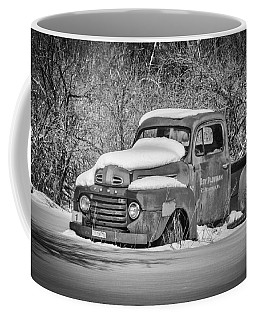 Ford Truck 2016-1  Coffee Mug