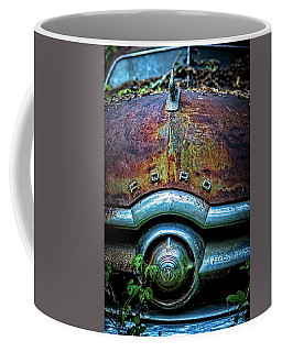 Ford Tudor Coffee Mug