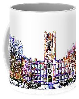 Fordham University Coffee Mug