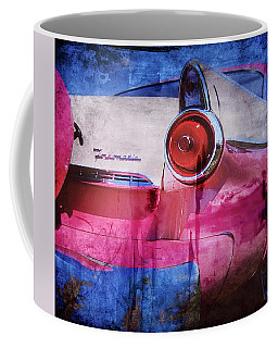 Fordmatic Coffee Mug