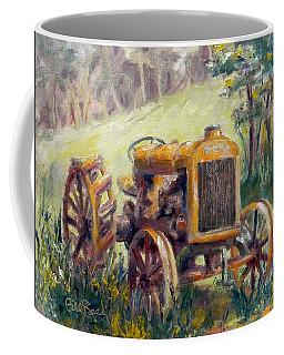Fordson Tractor Coffee Mug