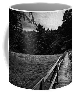 Fore River Marsh Coffee Mug