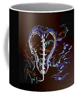 Foreign Object Invasion Coffee Mug