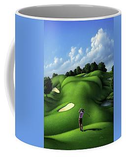 Foreplay Coffee Mug